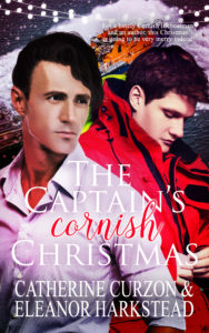 The Captain's Cornish Christmas