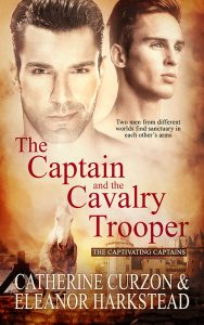 The Captain and the Cavalry Trooper