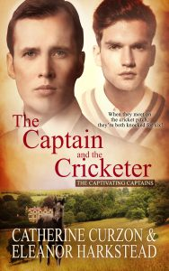The Captain and the Cricketer