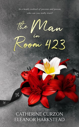 The Man in Room 423