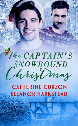 The Captain's Snowbound Christmas